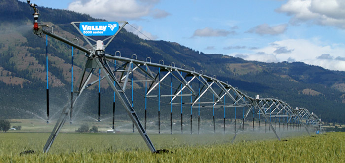 Valley Pivots Agland Electric Amp Irrigation